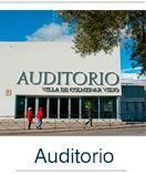accesos auditorio