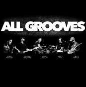 Noches de Agosto: All Groovers