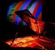 Los Colores de la Música