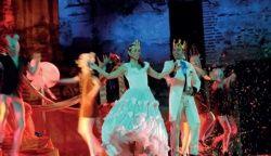 Auditorio: Cenicienta, el musical flamenco