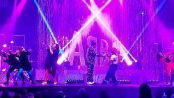 Auditorio Musical: Abba Live TV
