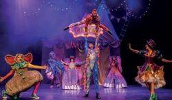 Auditorio: Dumbo. El musical