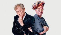 Auditorio Teatro: Pesadilla en la comedia