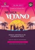 Concierto: Música en Verano