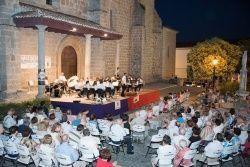 XXVI Ciclo de Bandas de Música 'Maestro Gregorio Baudot'