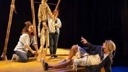 Auditorio: Crusoe