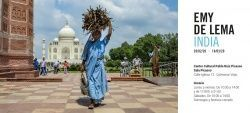 Exposición Fotográfica India