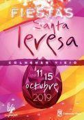 Fiestas de Santa Teresa
