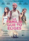 Cine de verano: La familia que tú eliges