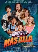 Cine en el Auditorio: Los Rodríguez y el Más Allá