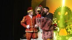 Auditorio: Naviland: El Musical