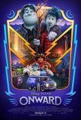 Cine de verano: Onward