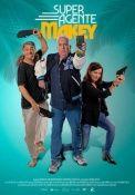 Cine de verano: Superagente Makey